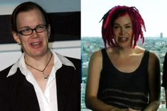 The Matrix director Larry Wachowski comes out as transgender Lana