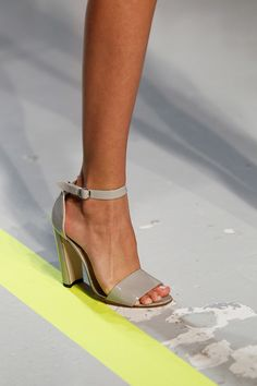 Richard Nicoll Spring 2013 RTW - Details - | Keep the Glamour | BeStayBeautiful