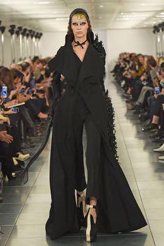 Maison Margiela Artisanal Couture Spring 2015 - Slideshow - WWD.com