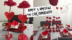 AMOR Y AMISTAD en COLOMBIA (san VAlentin)  valentines day of love. Mi de... Love, Youtube, Amor, Secret Pal, Friendship, Colombia, Youtubers