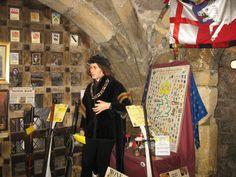 Richard III museum in York