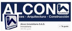 Saludos para todos ! Sigan nuestras publicaciones en @AlconInmob Contactenos para poder ayudarle a vender o arrendar su propiedad ! Síguenos en Facebook Alcon Inmobiliaria S.A.S.