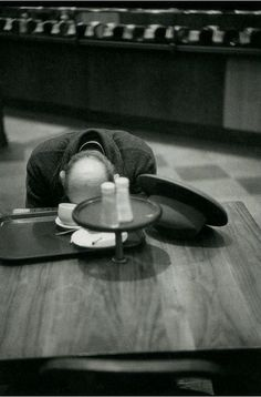 Photo by Henri Cartier-Bresson, Brooklyn, 1947
