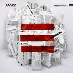 Jay-Z: The Blueprint 3 (2009)