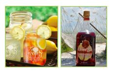 Celebrate National Iced Tea Day With Firefly Sweet Tea Vodka