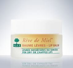Rêve de Miel® Ultra-Nourishing Lip Balm review by Cruelty Free Kit - With its formula tested in extremely cold conditions in Canada, comfort is restored to chapped lips!