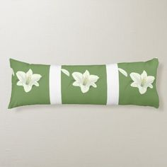Shop White Flower Body Pillow created by safa_dez. Floral Bodies, Body Pillow Covers, Kids Pillows, Office And School Supplies, White Shop, White Flowers, Happy Shopping, Fabric, Design