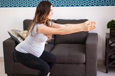 Squats During Pregnancy