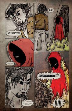 Blacks Moritaten- Lilly (Kapitel 1, Seite6)