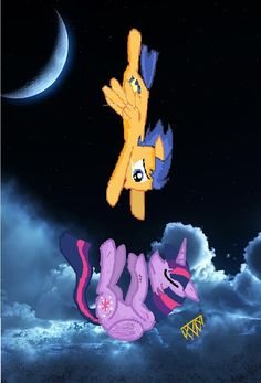 66 Best My Little Pony Twilight Sparkle X Flash Sentry Images My