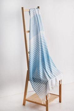 Prosop de Plaja Shadow Turcoaz Blanket, Home, Green, Alternative, Ad Home, Blankets, Homes, Cover, Comforters