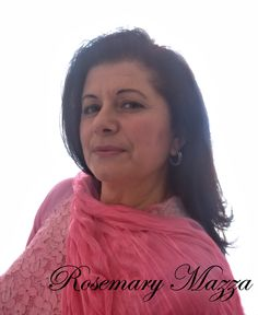 Rosemary Mazza Actress