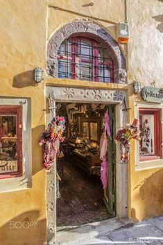Shop in Oia, Santorini Island Life, Greece Travel, Greek Islands, The Locals, Oia Santorini, Street Photography, Travel Inspiration, I Shop, The Incredibles