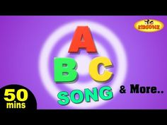 moral stories: ABC Song  Wheels on the Bus Alphabet Songs & More ...