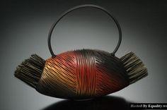 Kathleen Dustins Art Purses