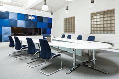 Oktav - Screen systems - Office furniture - Kinnarps