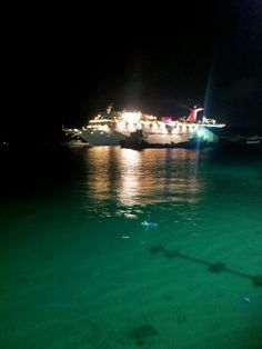 Nassau, Bahamas, carnival cruise ship this will be me, woooo