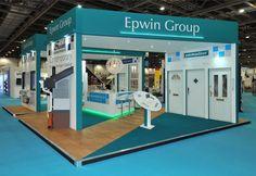 Epwin Group @ Ecobuild 2013