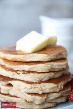 Best gf pancakes yet...sw