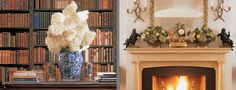 BerkshireStyle.com An interview with interior designer Bunny Williams, click through to read!