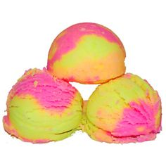 Rainbow Sherbet Bath Fizzies Recipe is one of Natures Garden's ice cream bath bombs recipes. These bath bomb scoops are fun recipe to make with kids.