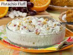 Pistachio Fluff