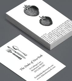 Browse our selection of business cards design templates. Be inspired with our fully customizable design templates. 3d Cards, Menu Cards, Business Card Design, Business Cards, Food Graphic Design, Typography Inspiration, Corporate Design, Box Design, Botanical Prints