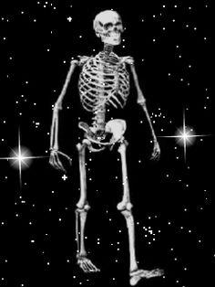 Happy Skeletor !