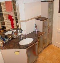 Grob, Bern, Sink, Vanity, Bathroom, Home Decor, Sink Tops, Dressing Tables, Washroom