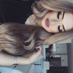 beautiful, cute, eyes, girl, goals, hot, make up, pretty, tumblr, on point, slays, make up goals