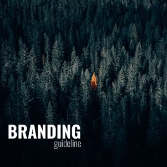 We've created a branding guide meant to help you tell your story. You can download it for #free. We hope it is useful!