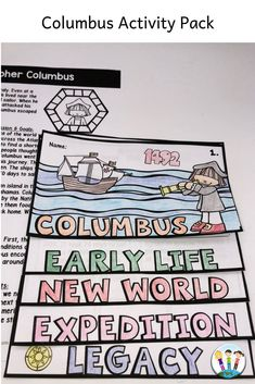 Columbus Day is almo