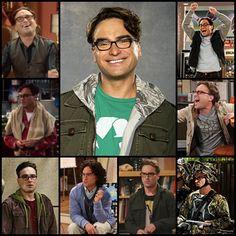Loved him as David on Roseanne and love him as Leonard Hofstadter! Leonard Hofstadter, Johnny Galecki, Big Bang Theory, Bigbang, Love Him, Hot Guys, Crushes, Tv Shows, David