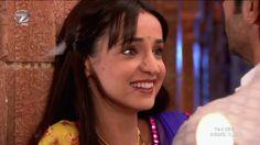 Parvati 's pretty Smile 33 Sanaya Irani & Ashish Sharma Rangrasiya