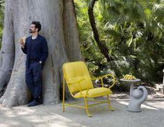 夏日裝可愛必備!Jaime Hayón為BD Barcelona Design打造啾咪系猴子邊桌!|MOT/TIMES 線上誌