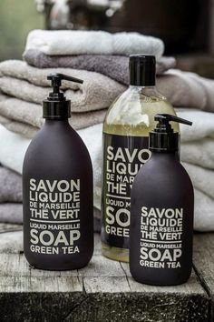 Savon, Savon de Marseille, Home and Cottage, bathroom.