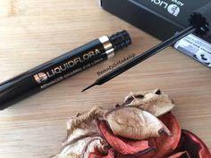 Eyeliner Nero Liquidflora