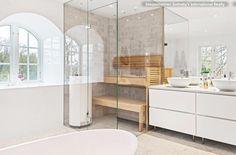 Fürdőszoba különlegességek