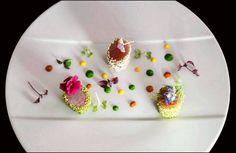 Aline Gérard (Cook & Shoot) - L'art de dresser et présenter une assiette comme un chef de la gastronomie