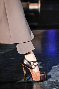 Louis Vuitton, shoes