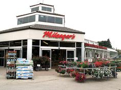 Milaegers, Racine, Wisconsin | Flickr - Photo Sharing!