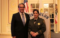 SF Sheriff's Newsletter Vol 3 March 2013