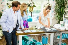 Homemade cards are the ultimate sentiment. @orlyshani shows you how to make DIY 3D Holiday Cards. For more great DIY's, watch Home & Family weekdays at 10a/9c on Hallmark Channel!