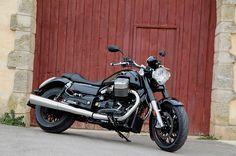 Moto Guzzi California Custom