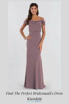 Sabine Long Bridesmaid Dress By Jenny Yoo