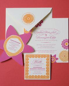 Mexico Wedding Invite