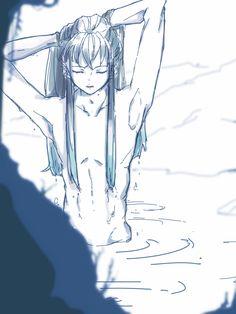 Manga Anime, Anime Oc, Anime Angel, Anime Demon, Otaku Anime, Cute Anime Character, Character Art, Character Design, Demon Slayer