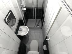 Small En Suite Bathroom This Looks About The Size Of What I Have Available