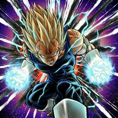 Goku Dbz Dragon Ball Z Principe Vegeta Manga Games Akira