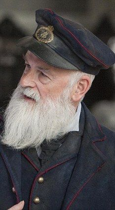Serious condition: Sir Terry Pratchett, who makes a cameo role in the TV adaptation, was diagnosed with a rare form of early onset dementia 14 years ago